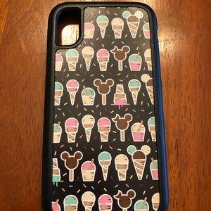 iPhone X Disney Mickey Phone Case